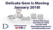 High Quality Diamond Jewelry NYC