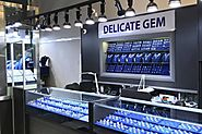 Affordable Jewellery Store in NYC | DelicateGem