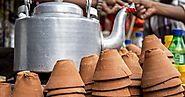 BEST BUSINESS IDEAS IN LESS INVESTMENT TEA STALL - BEST BUSINESS IDEAS