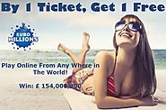 Make Endeavors For Winning In Euromillions Online And Soon You Will Get Results