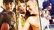 Bollywood Celebrities & Their Dogs - Bollywood Celebs With Their Pets| GQ India