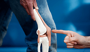 Knee Replacement Surgery in India; will relive you from pain and disability