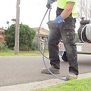 Plumbers In Williamstown by plumber werribee