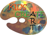 Kids Create Art