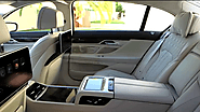 Luxury airport transfers in Melbourne with professional drivers