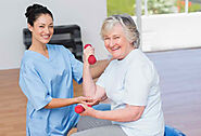 Health Benefits of Physical Therapy for Seniors