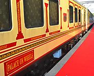 Palace on wheels – Tips on India luxury trains – India Luxury Train