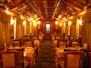 Palace on wheels luxury trains tour in India – India Luxury Train