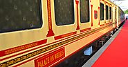 Palace on wheels luxury trains tour in India