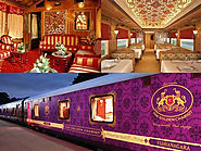 Golden Chariot Luxury Train, Golden Chariot Train Tour