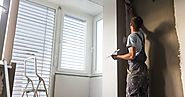 How to Find a Trusted Local Plasterer?