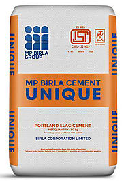 PSC – MP Birla Cement