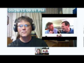 On This Thing We Call The Internet: A Hangout In A Hangout - YouTube