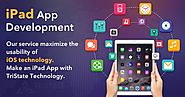 iPad App Development Services | Hire iPad Application Developers in India