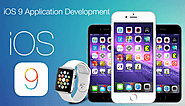 iOS 9 Application Development – The Ideal Choice for Fast Paced Enterprises