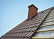 The Influence of Metal Shingles