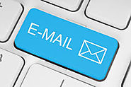 6. Leverage the power of email newsletter