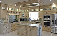 Shop custom kitchen cabinets in the kitchen cabinetry section of InStock Cabinets