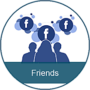 Buy Facebook Friends | Price Starts From $2