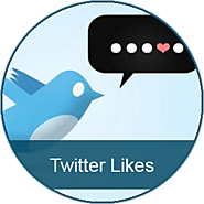 Buy Twitter Likes | Price Starts From $2