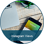 Buy Instagram Views | Price Starts From $3