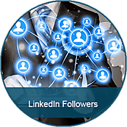 Buy LinkedIn Followers | Price Starts From $5