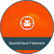 Buy SoundCloud Followers | Price Starts From $3