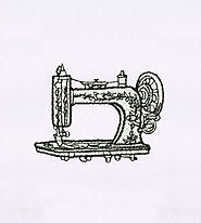 Creative Home Based Sewing Machine Embroidery Design | EMBMall