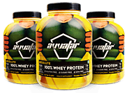 Buy Whey Protein Isolate Powder at 20% off – Avvatar India