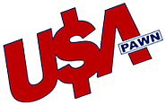 Sell Gift Cards for cash at USA Pawn