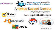 Call 44-808-280-2972 Antivirus Technical Support in UK Call 808-280-2972 for Norton and AVG Customer Support Service