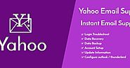 Contact Yahoo Email Support UK Expert to Set Up Yahoo Email Account