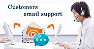 Email Customer Service UK 44-808-280-2972 to Help the Users When in Trouble