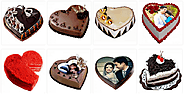 Bomb Shell Your Special One With Perfect Cakes | Iterationgames.com