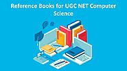 Reference Books for UGC NET Computer Science Exam – examsroot