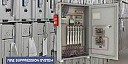 Fire Suppression System Is an Effective Way to Stop Fire