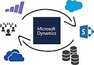 MS Dynamics ERP Users Mailing List - Customer Contact Email Database