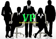 Vice President Mailing List |VP Email List |VP Email Database |Mails Store