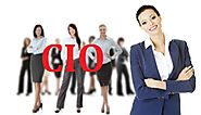 CIO Mailing List | Chief Information Officers List |CIO Email List Mails Store