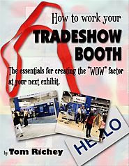 How to Work Your Trade Show Booth