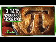 '3 Ways Pi Can Explain Practically Everything' on ViewPure