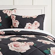 10 Stylish Quilts And Comforters For Your Bedroom | Lavorist