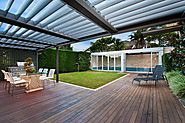 Importance Of Shade Sails For Home | Lavorist
