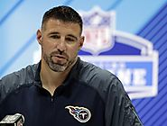 New Titans coach Mike Vrabel explains what he learned coaching at Ohio State