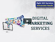 Premium Digital marketing agency