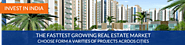 Top Real Estate Developers in Noida, Delhi NCR - Real Estate Company