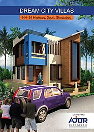 Dream City Villas - Residential Projects in Greater Noida West