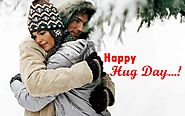 Happy Hug Day 2018: Best Wishes, Messages, SMS, Quotes, Images,