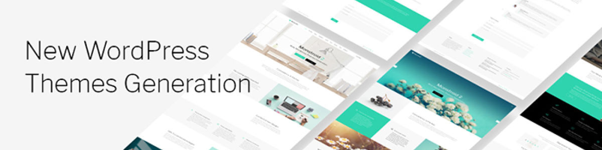 Headline for Top 20 Multipurpose Templates Services Best WordPress Elegant Themes