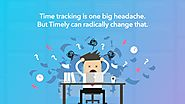 The best time tracking app for productive teams. - Timely